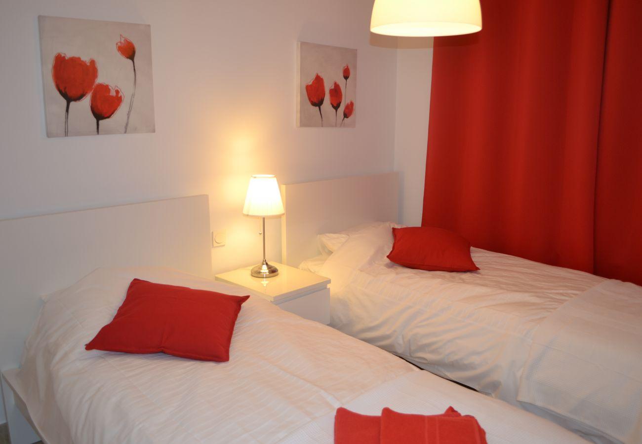 Appartement in Manilva - Duquesa Village 2115