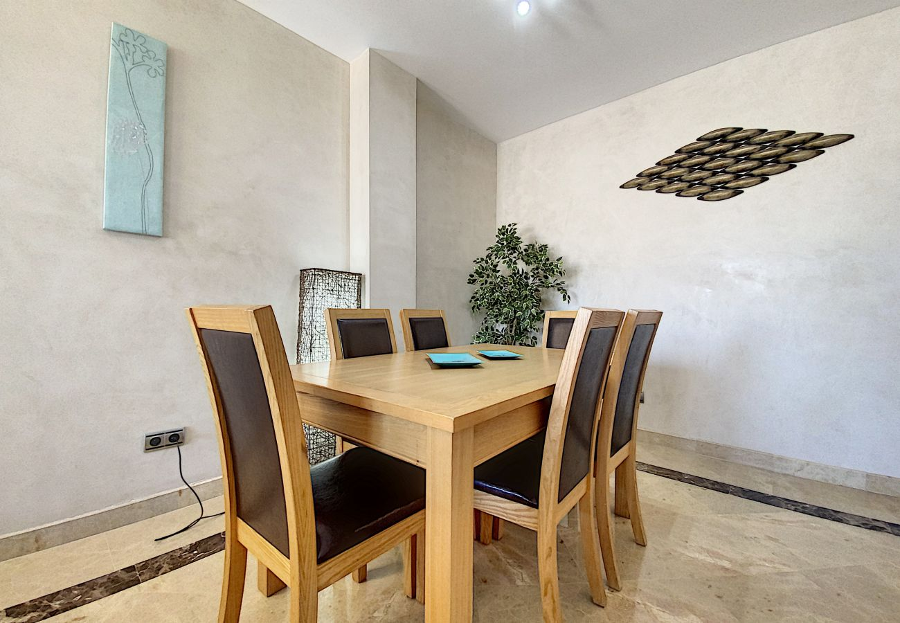 Appartement in Manilva - Marina Del Castillo 2129
