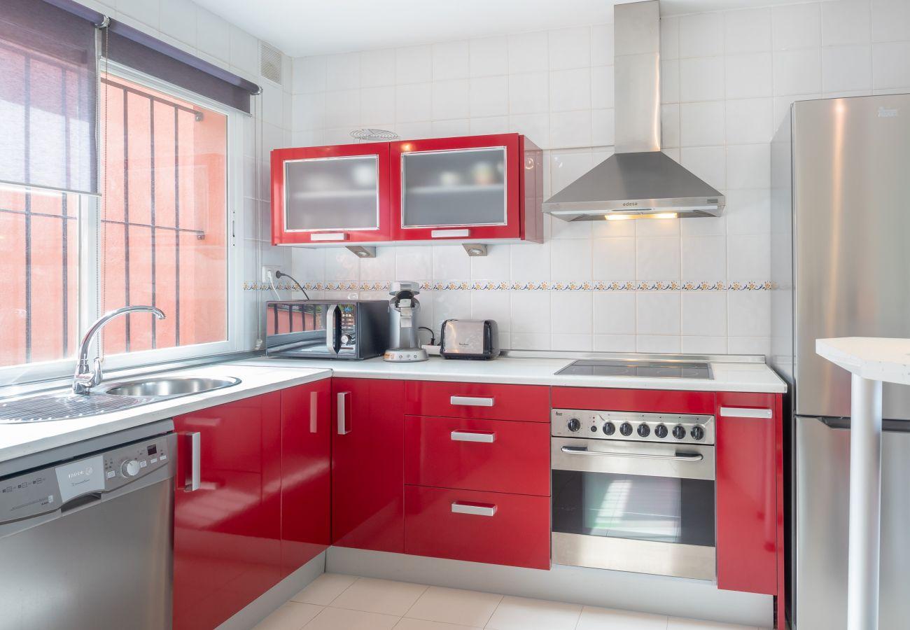 Appartement in Manilva - Manilva Garden 2111