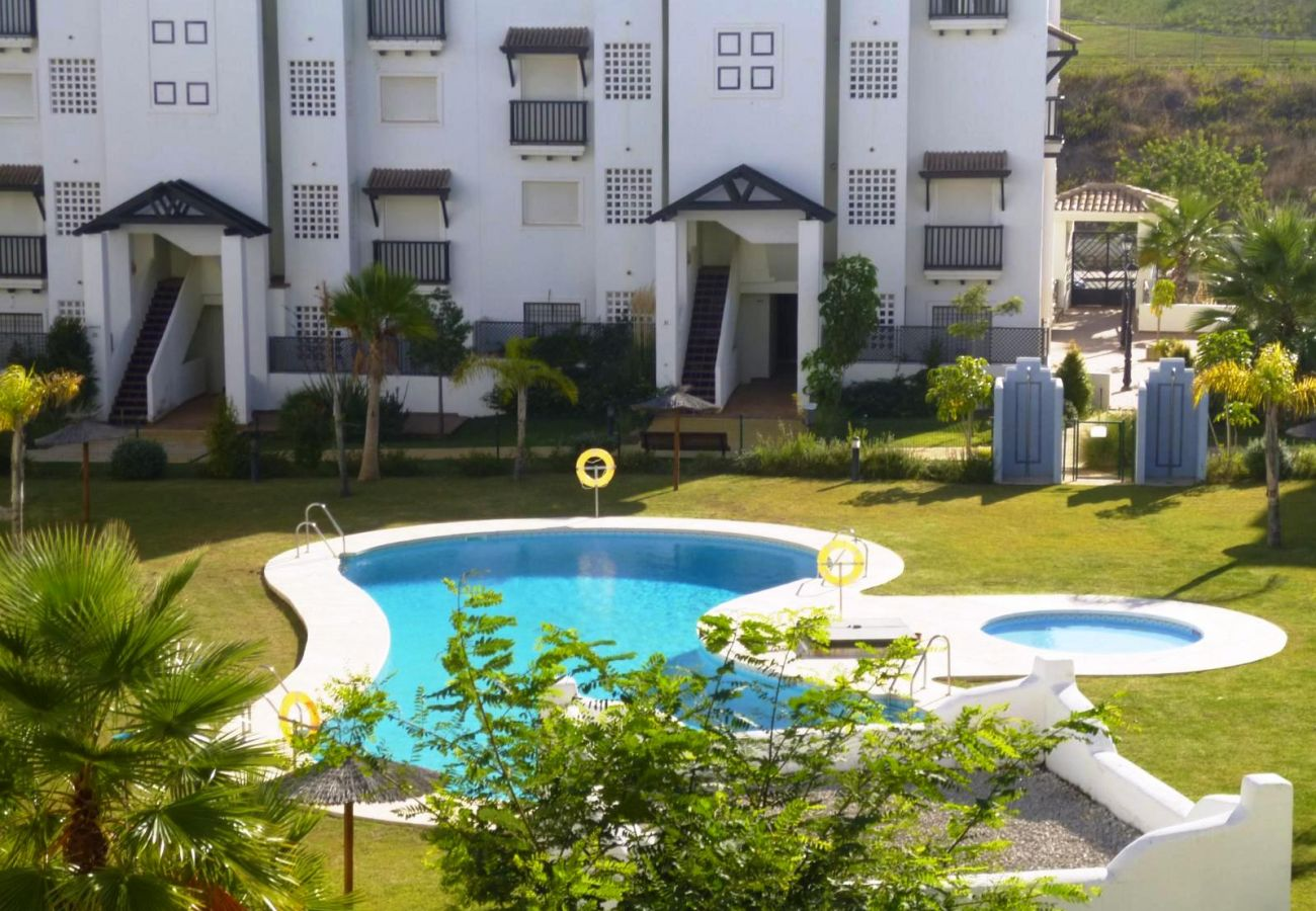 Appartement in Manilva - Residencial Duquesa 2108