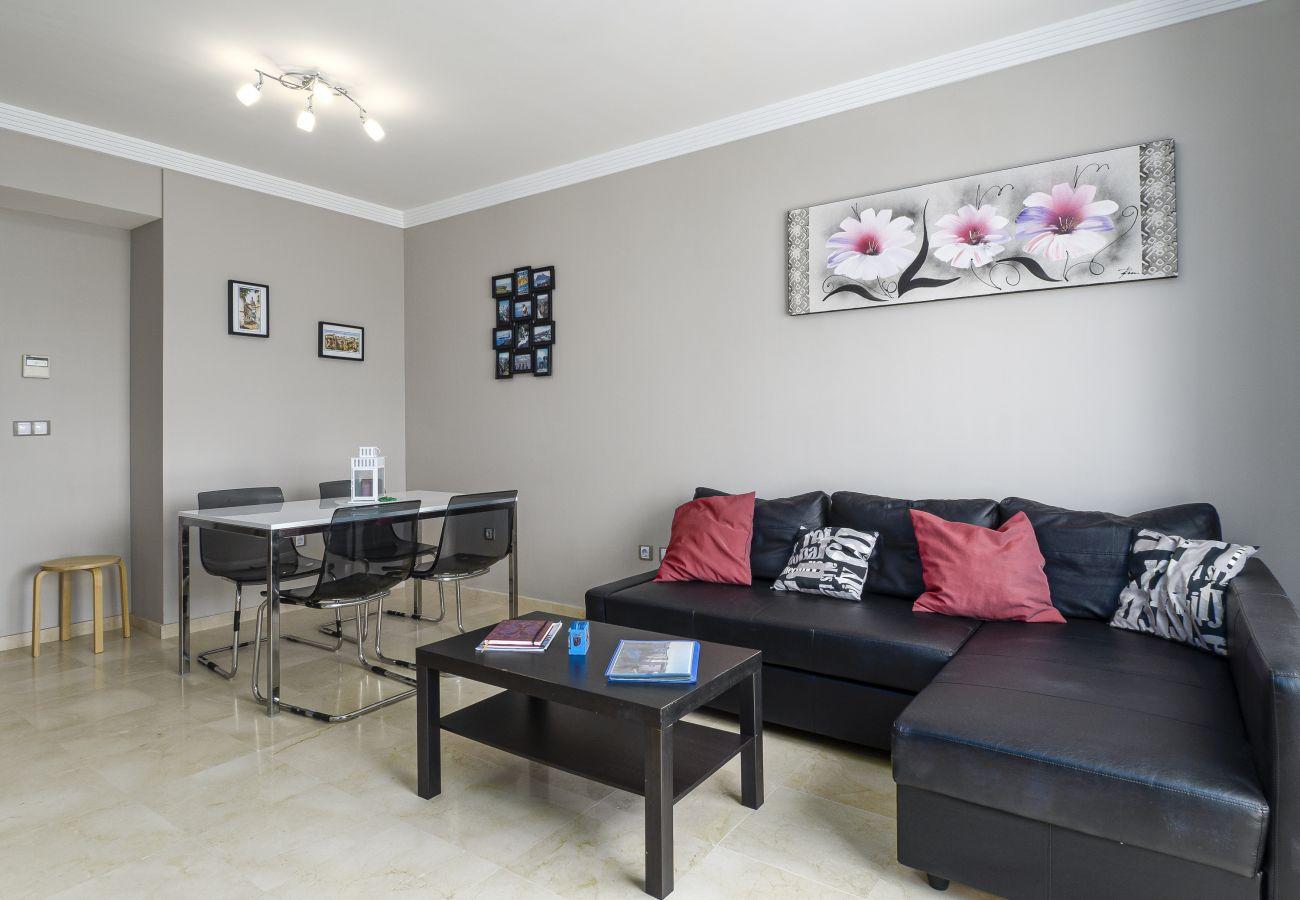 Appartement in Manilva - Residencial Duquesa 2101