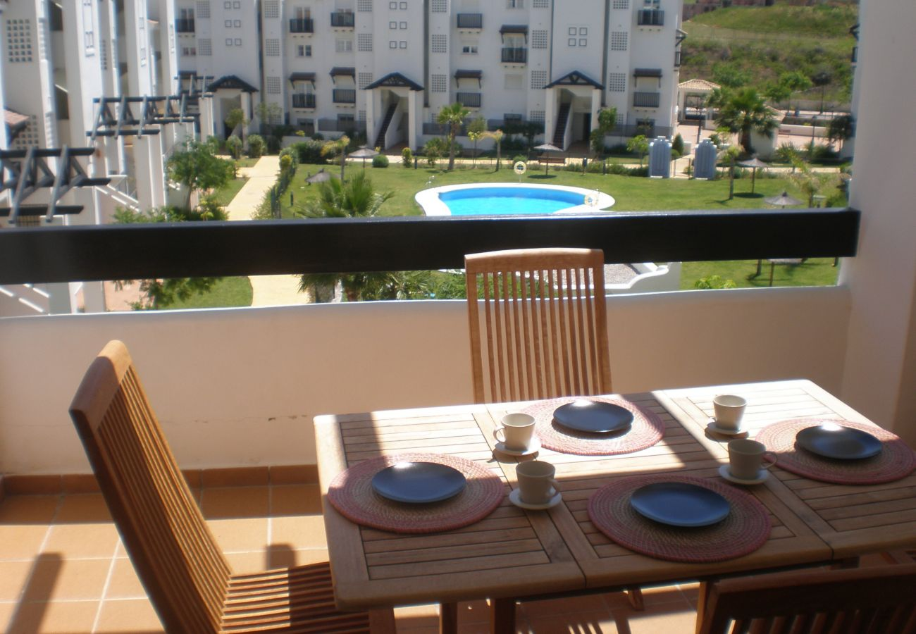 Appartement in Manilva - Residencial Duquesa 2029
