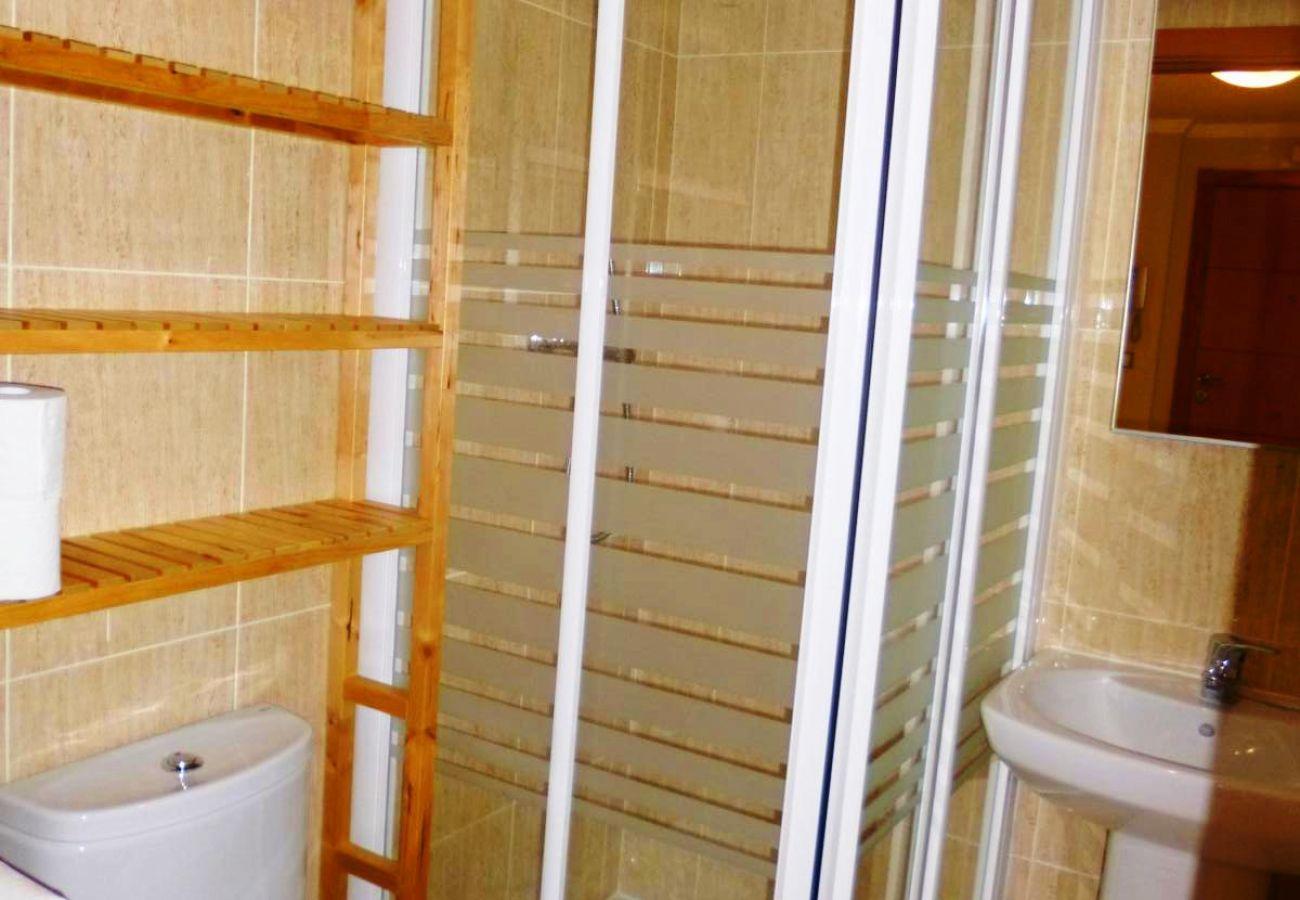 Appartement in Manilva - Residencial Duquesa 2029