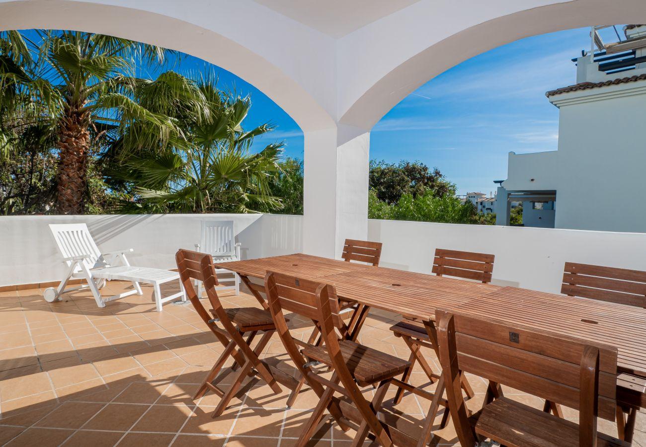 Appartement in Manilva - Residencial Duquesa 2044
