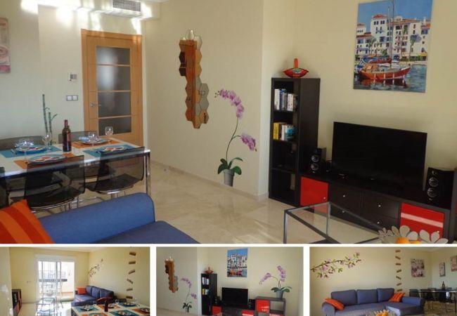 in Manilva - Residencial Duquesa 2096