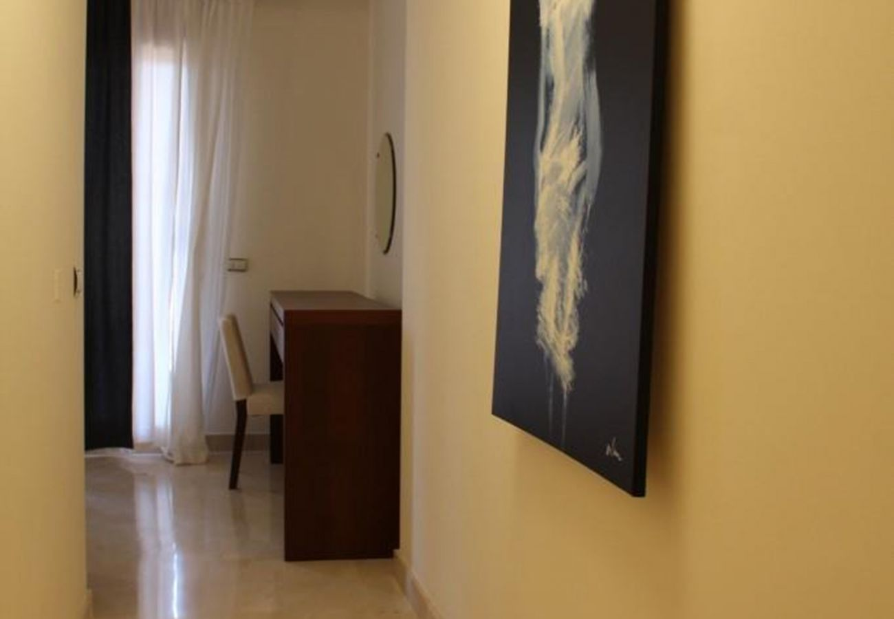 Appartement in Manilva - Las Garzas 2131