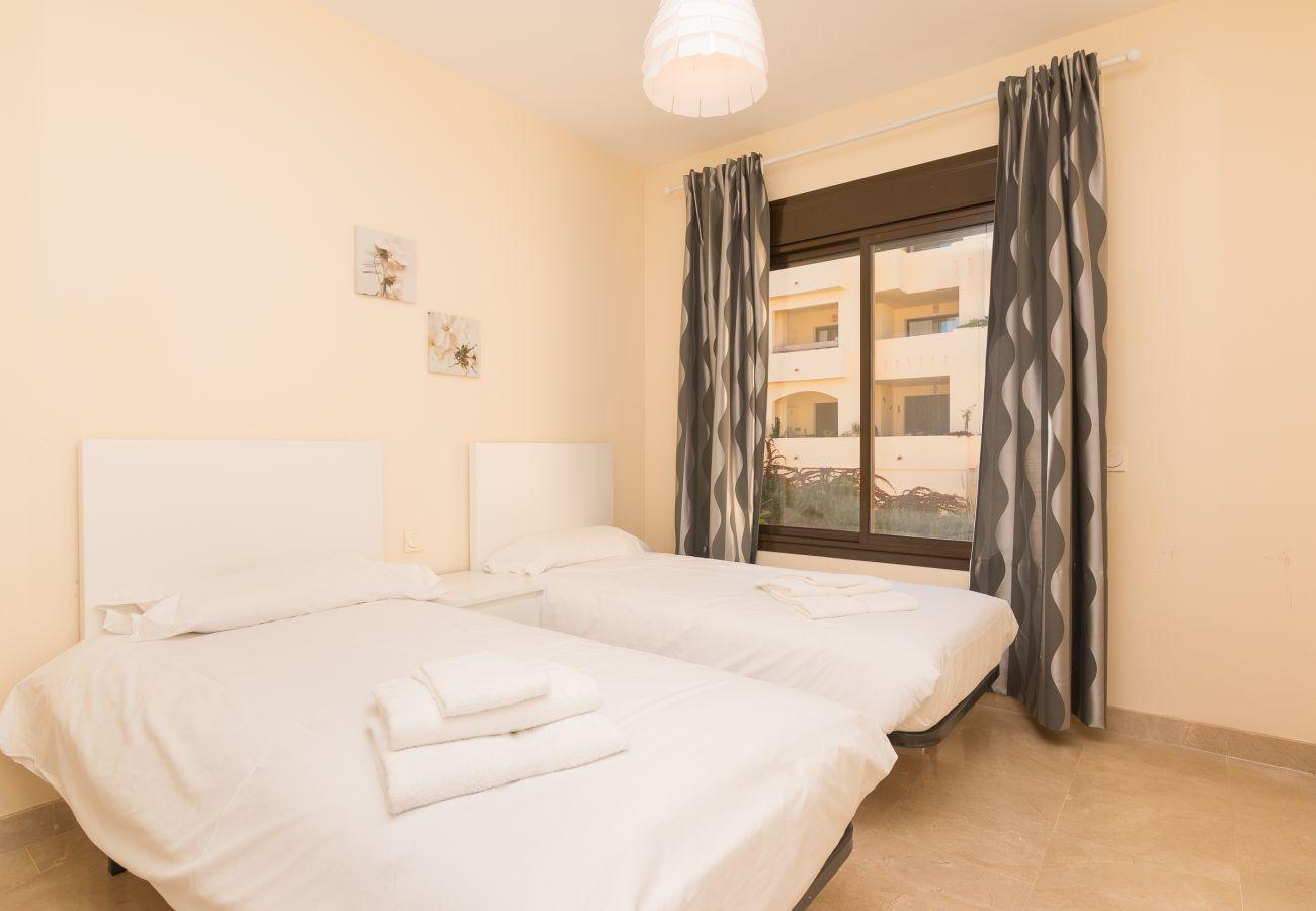 Appartement in Manilva - Duquesa Village 2114