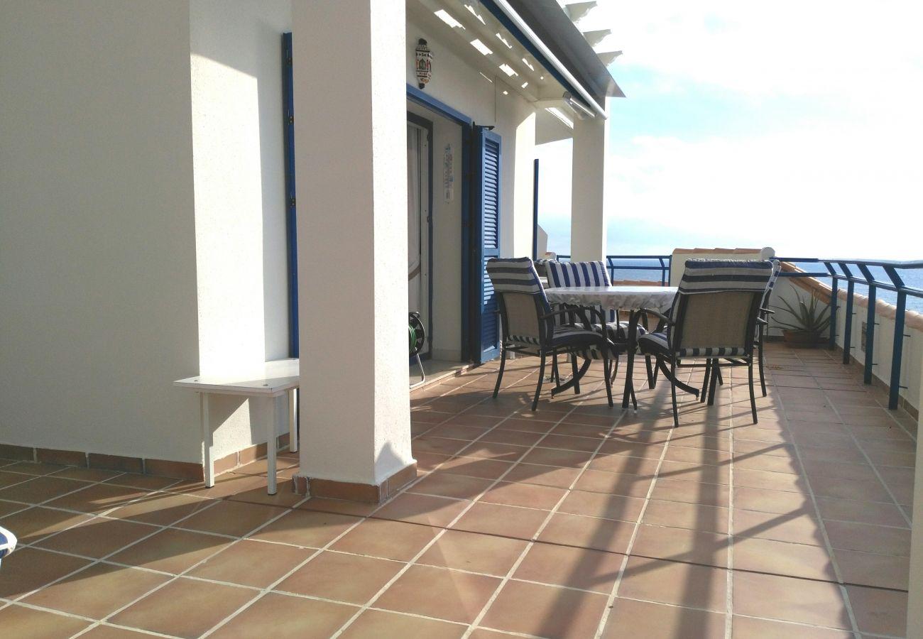 Appartement in Manilva - La Noria IV 2021
