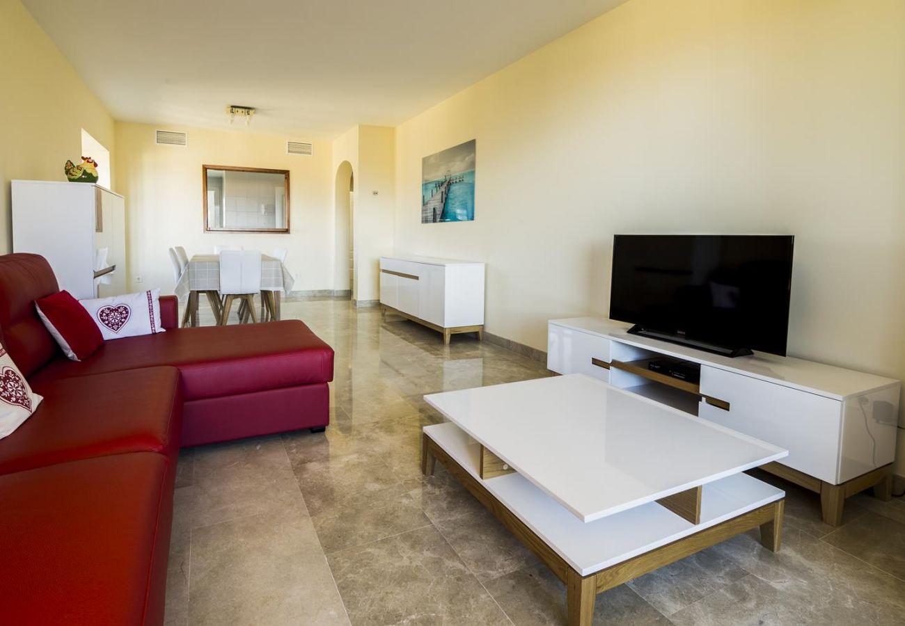 Appartement in Manilva - Duquesa Village 2134