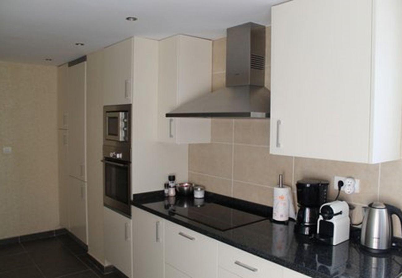 Appartement in La Alcaidesa - Nueva Alcaidesa 2104