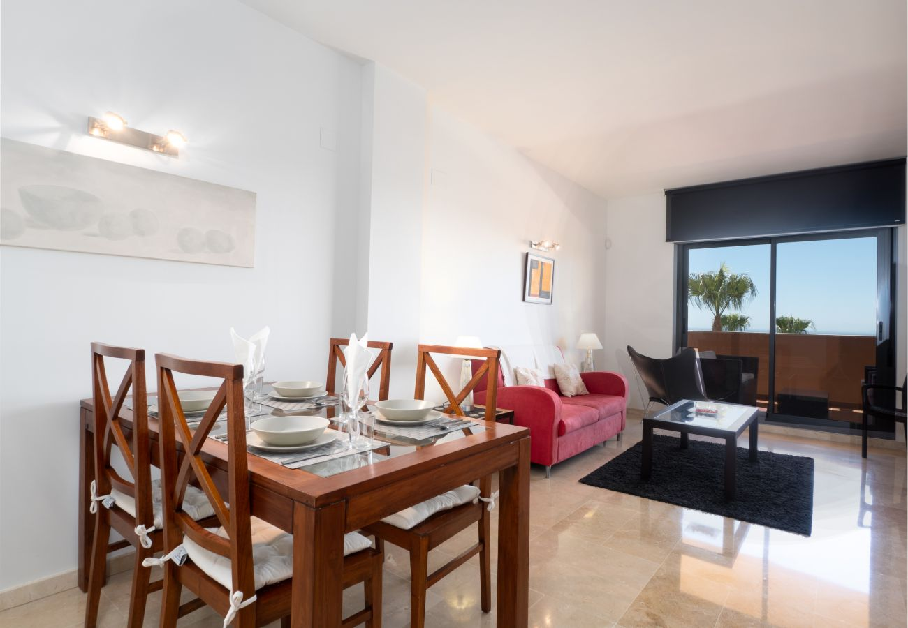 Appartement in Manilva - Rock Bay II 2055