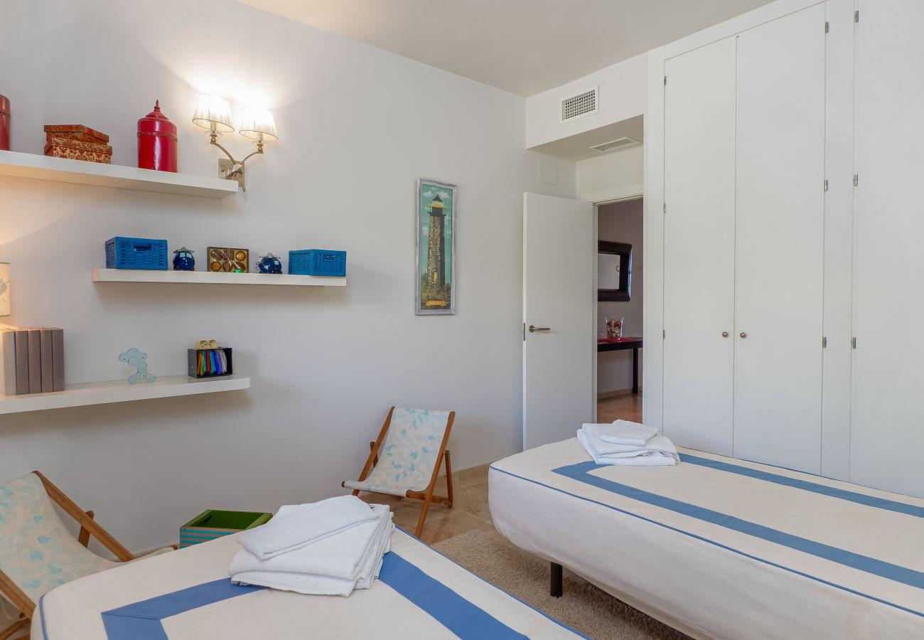 Appartement in Manilva - Rock Bay II 2055