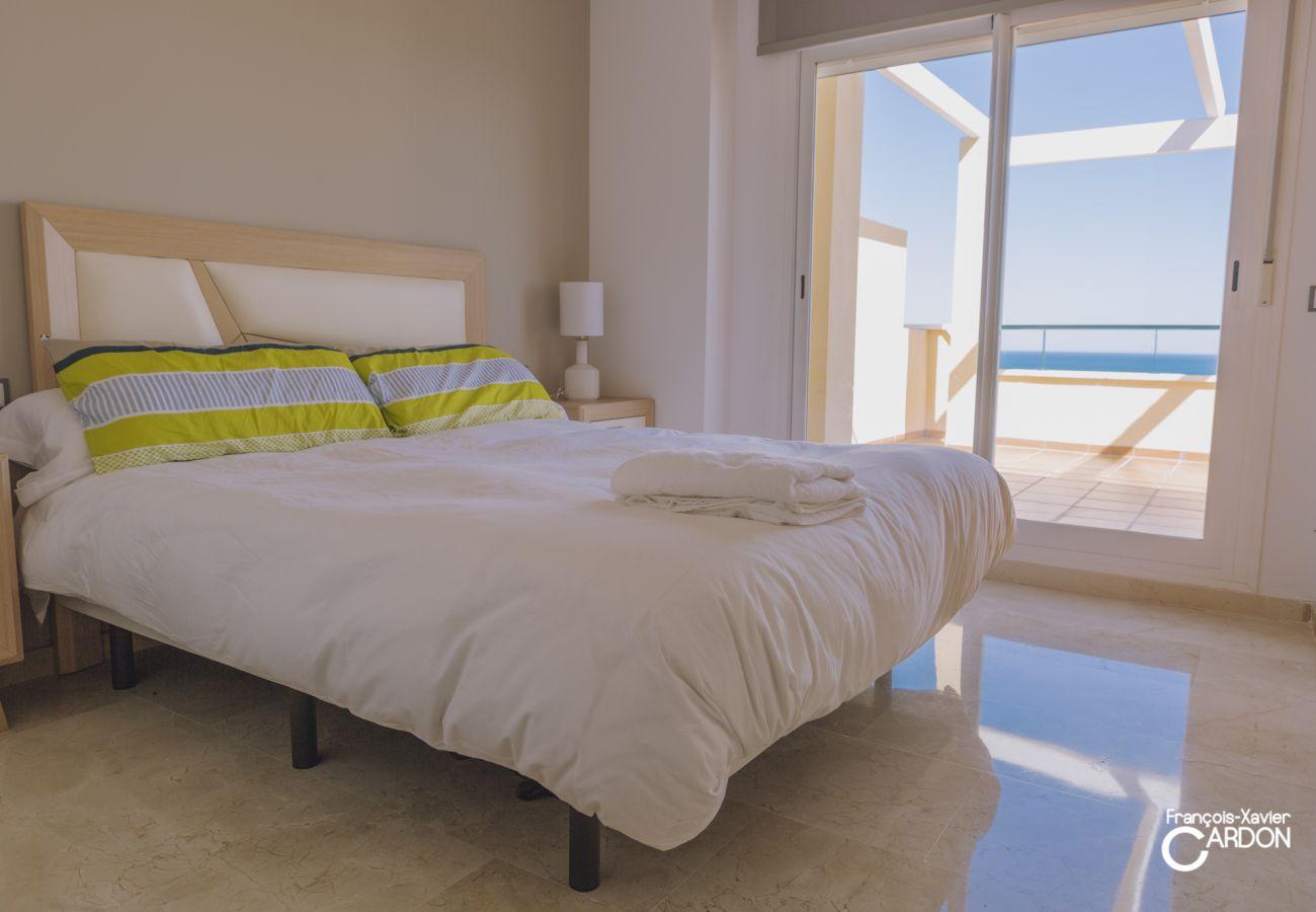 Appartement in Casares - Hercesa 2135