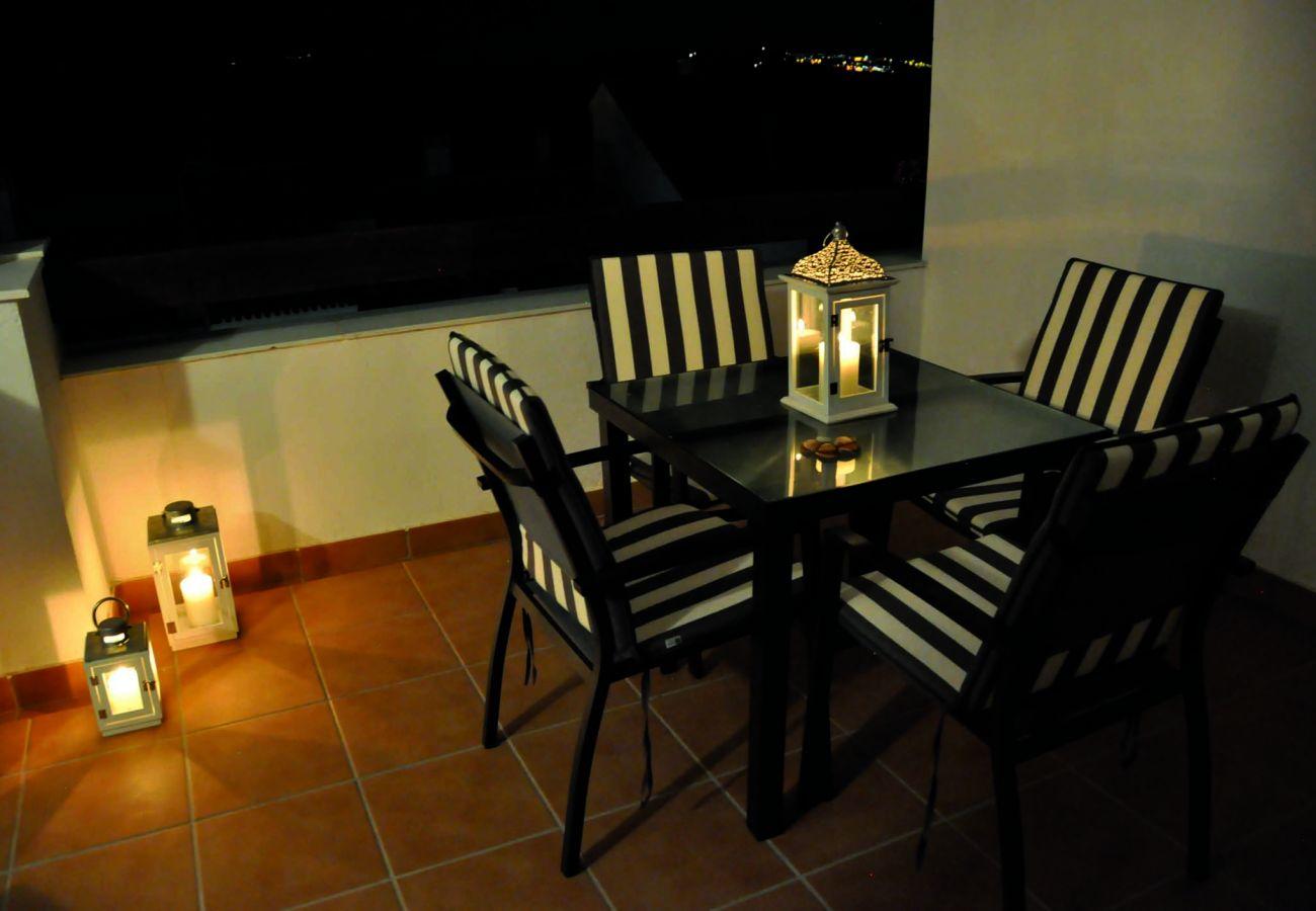 Appartement in La Alcaidesa - Terrazas de alcaidesa 2127