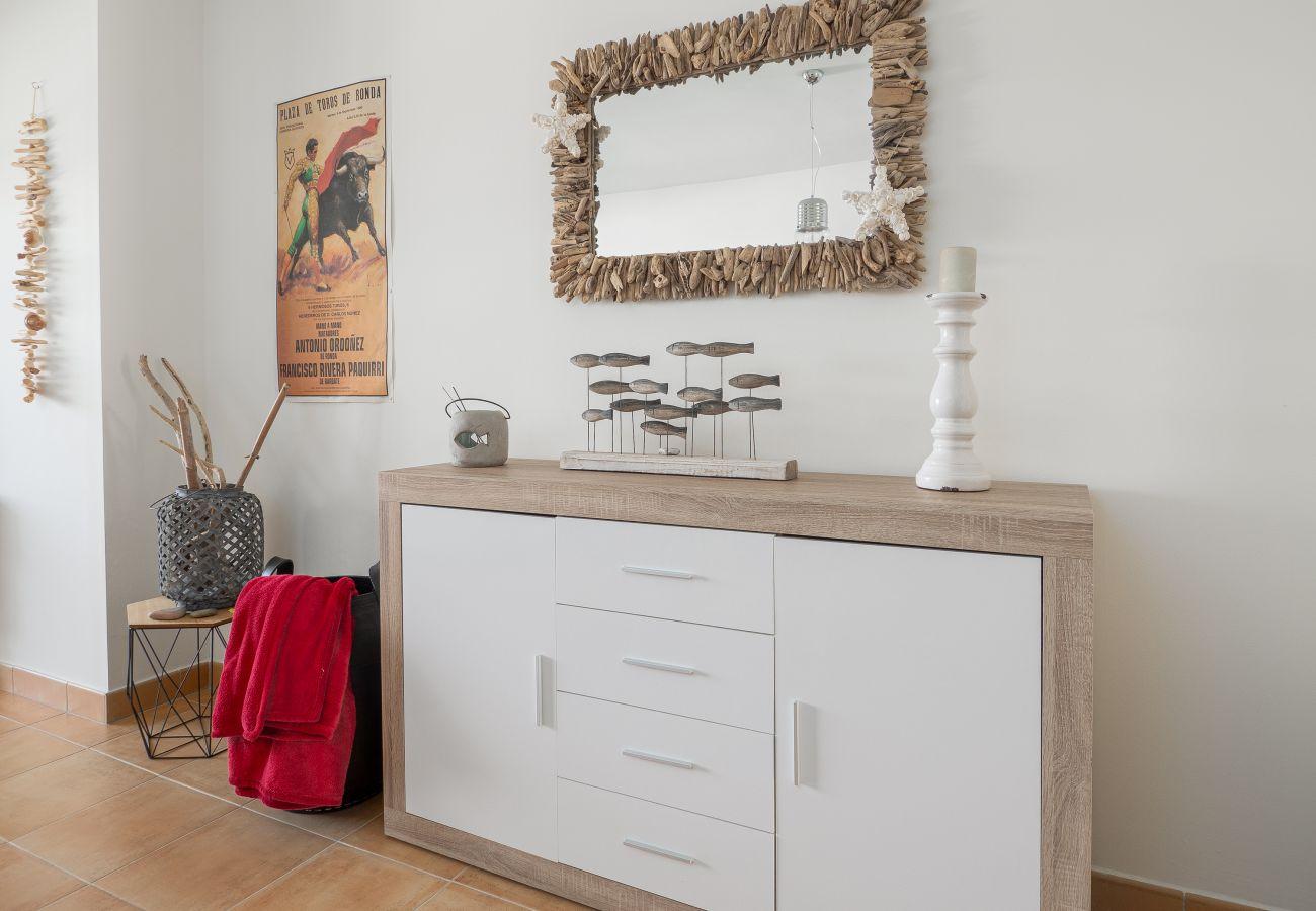 Appartement in La Alcaidesa - Terrazas de Alcaidesa 2139