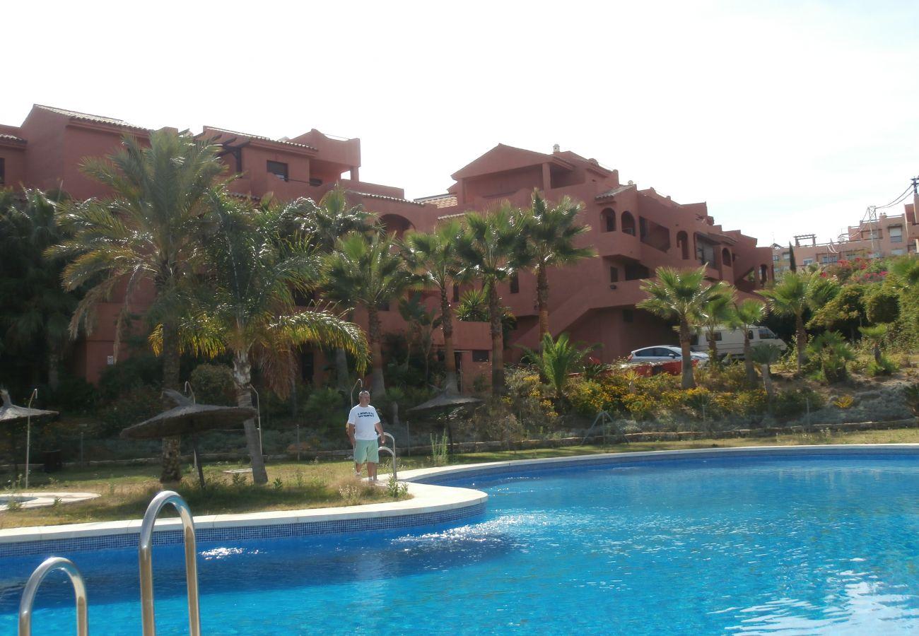 Appartement in Casares - Casares costa golf 2043