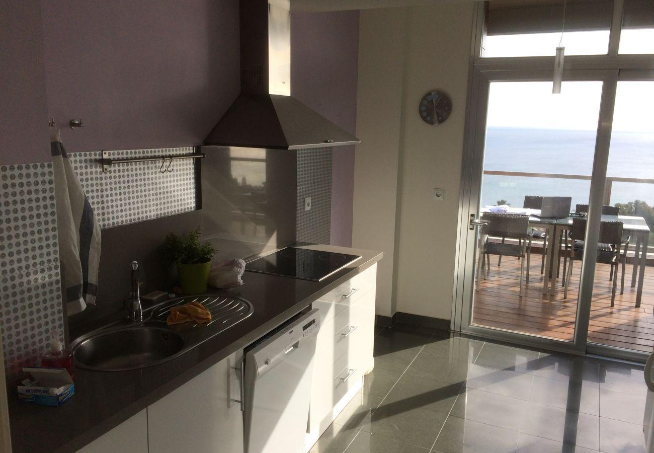 Appartement in Manilva - Punta Paloma 2142