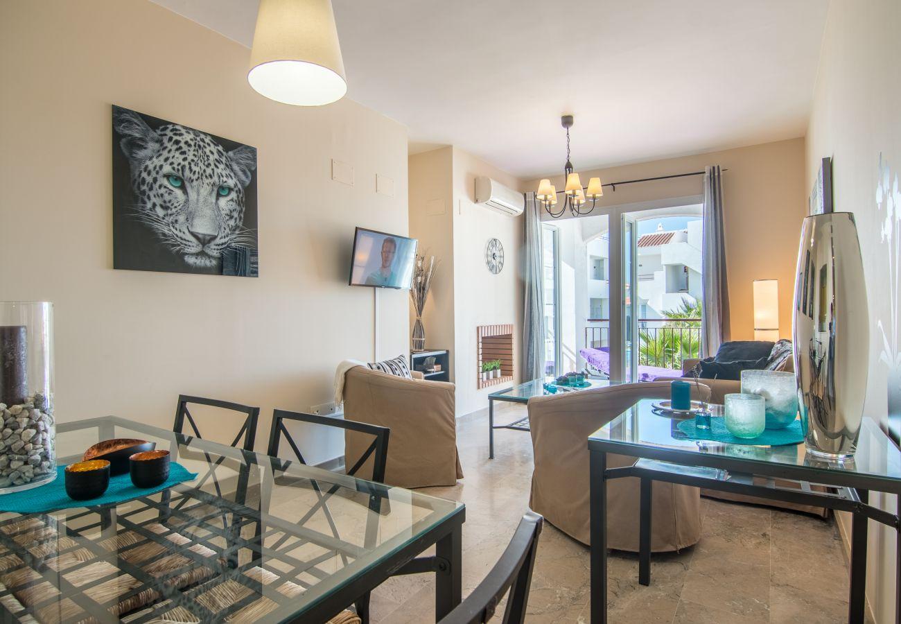 Appartement in Manilva - Princesa Kristina 2144