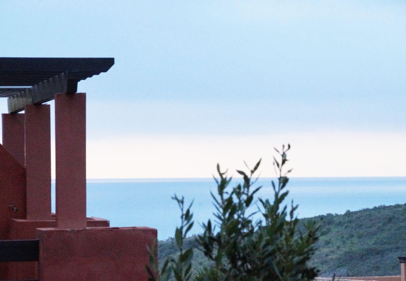 Appartement in Casares - Viñas del Golf 2143