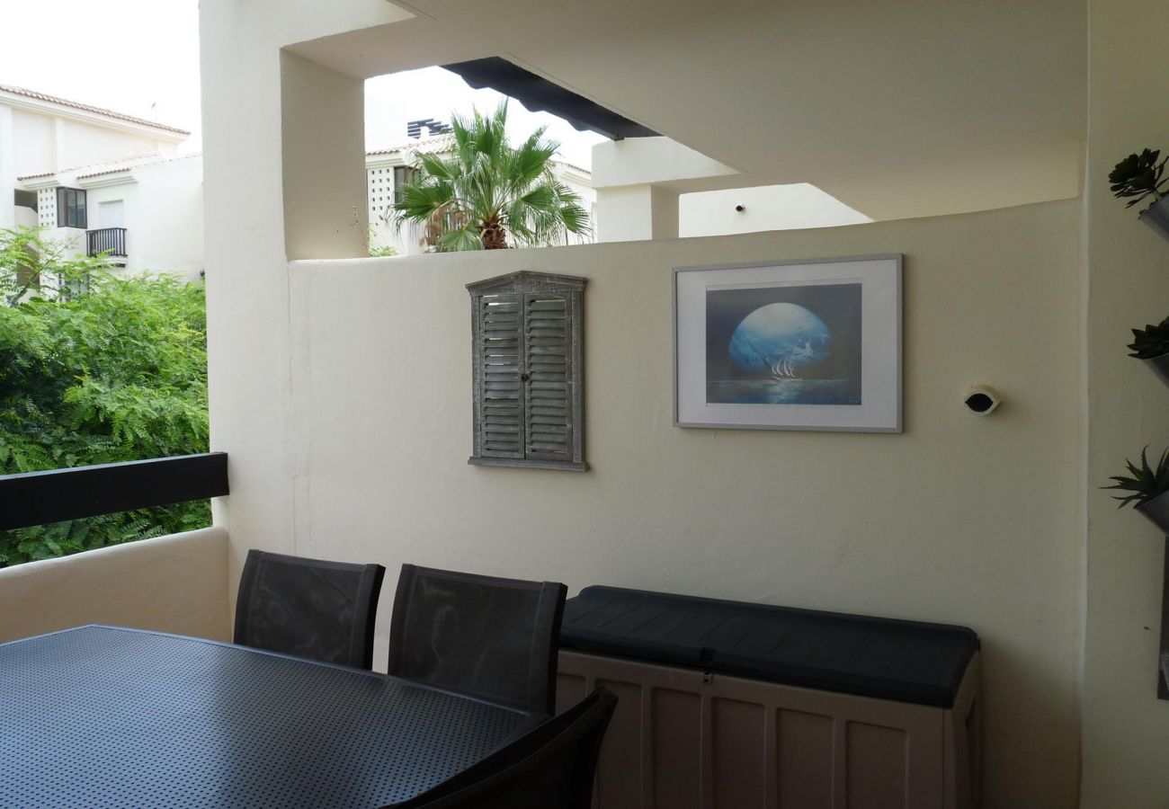 Appartement in Manilva - Residencial Duquesa 2010