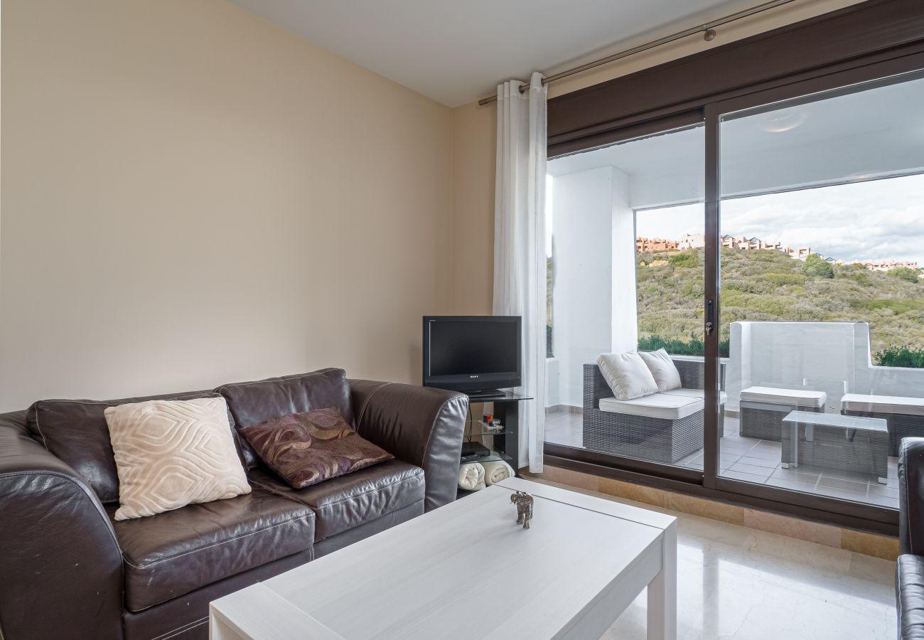 Appartement in Manilva - Duquesa Village 2147