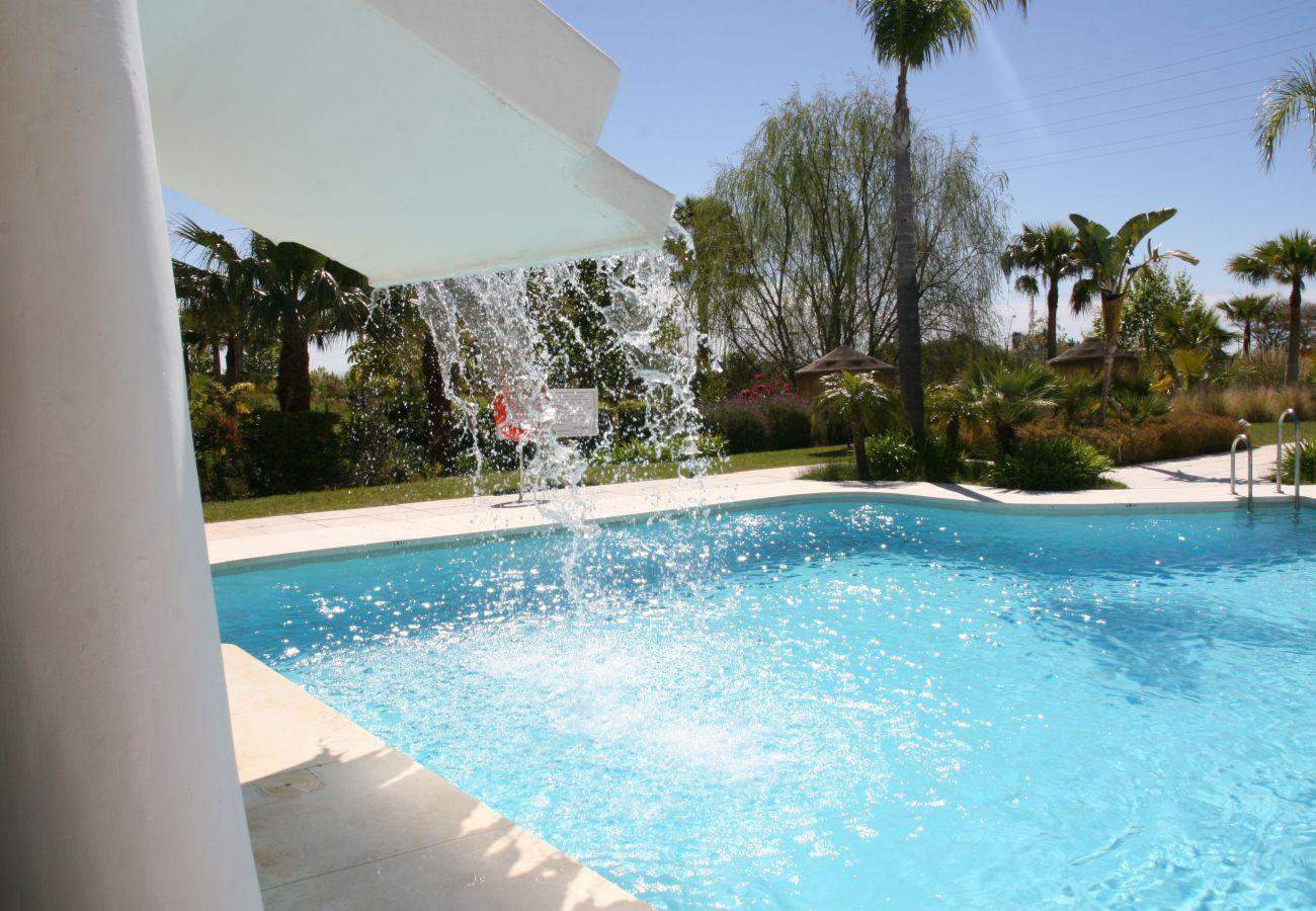 Appartement in Estepona - Alcazaba Lagoon 2152