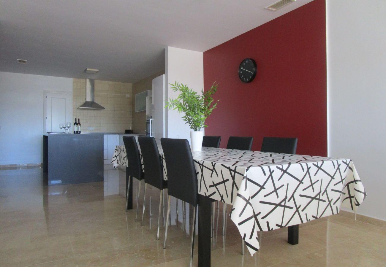 Appartement in Manilva - Fuente de la Duquesa 2155