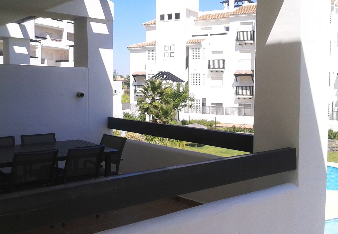 Appartement in Manilva - Residencial Duquesa 2075