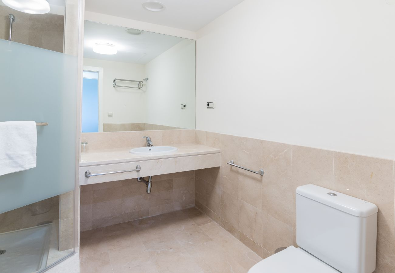 Appartement in Manilva - LAS GARZAS 2159