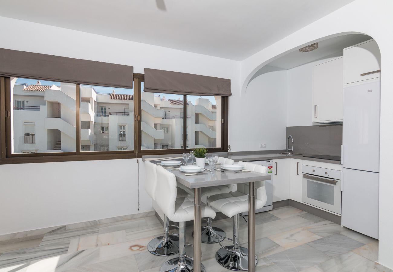 Appartement in Manilva - Princesa Kristina 2162