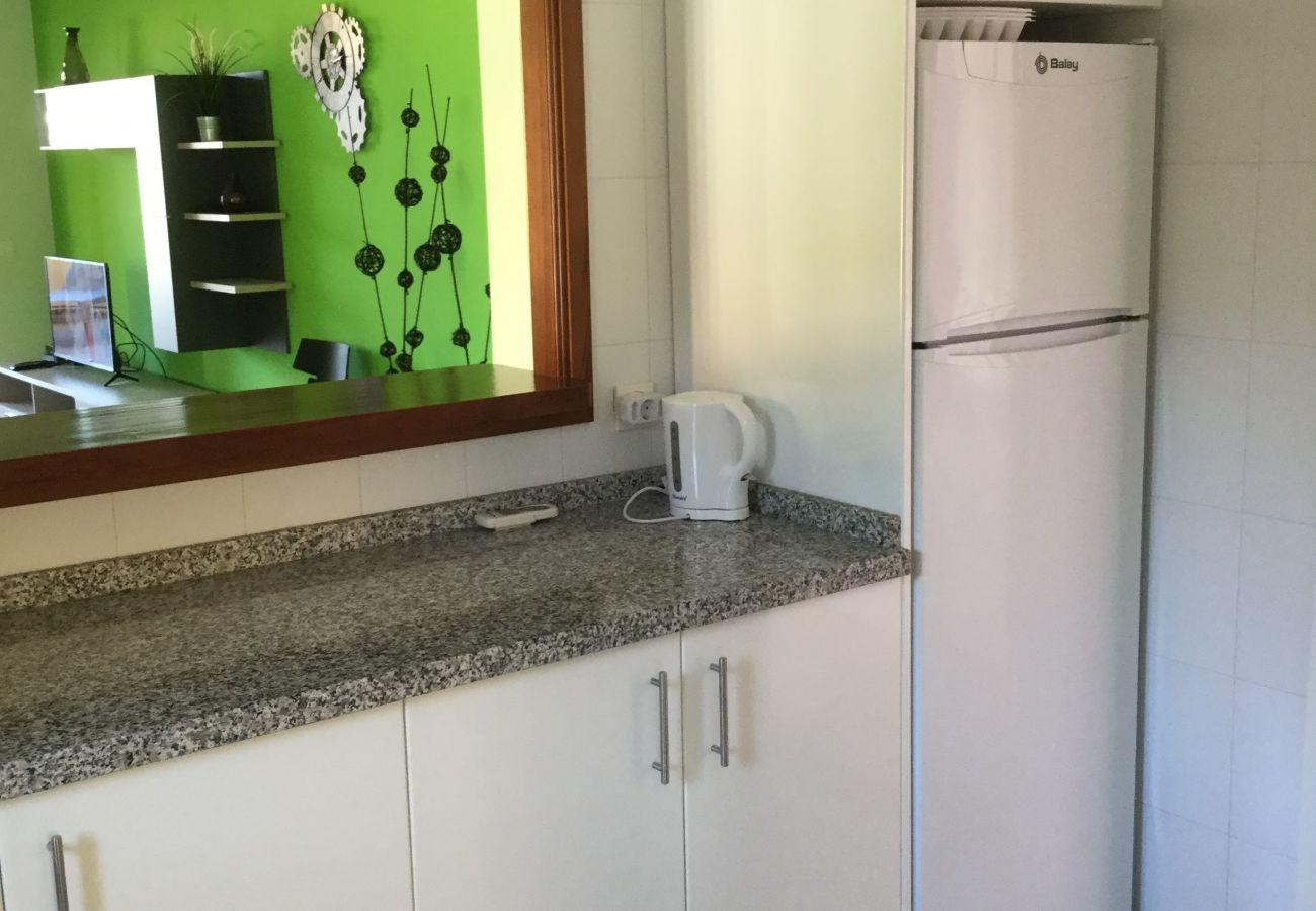 Appartement in Manilva - Duquesa Village 2160