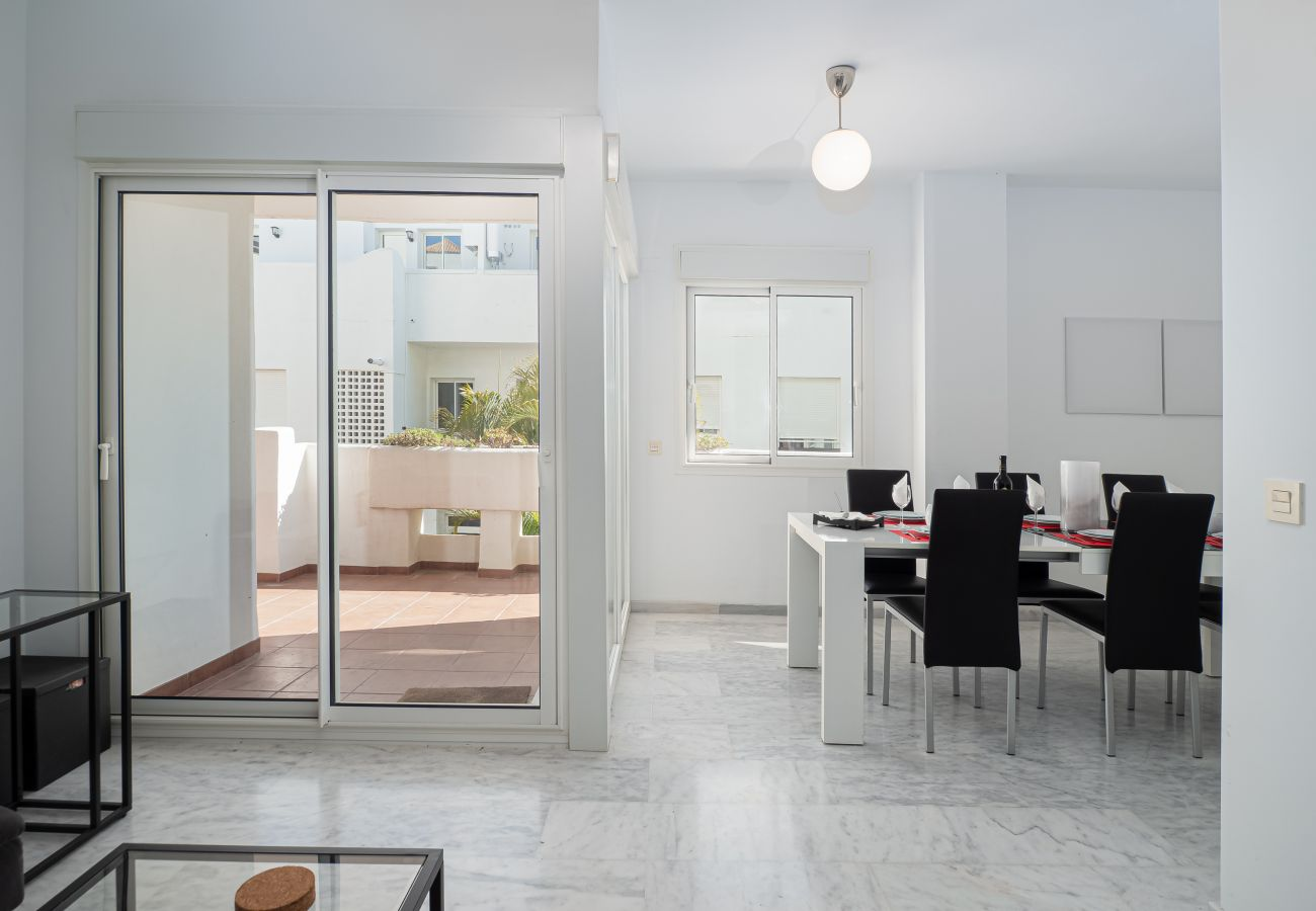 Appartement in Estepona - Valle Romano 2051