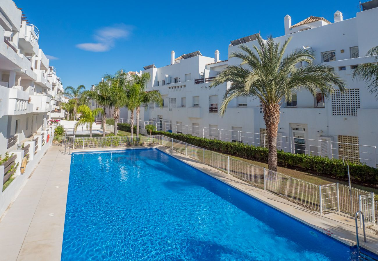 Appartement in Estepona - Valle Romano 2051