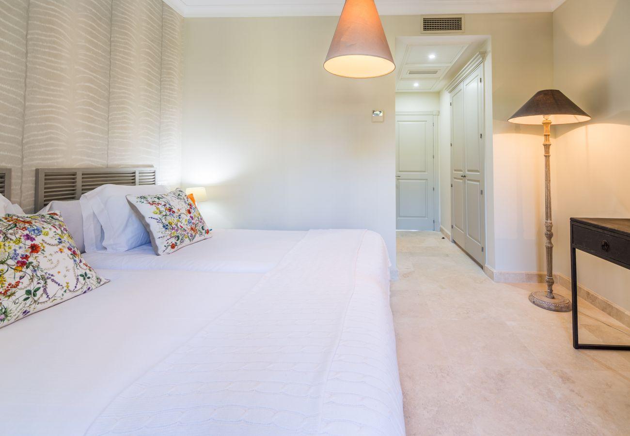 Appartement in Casares - Altos de Cortesin 2156