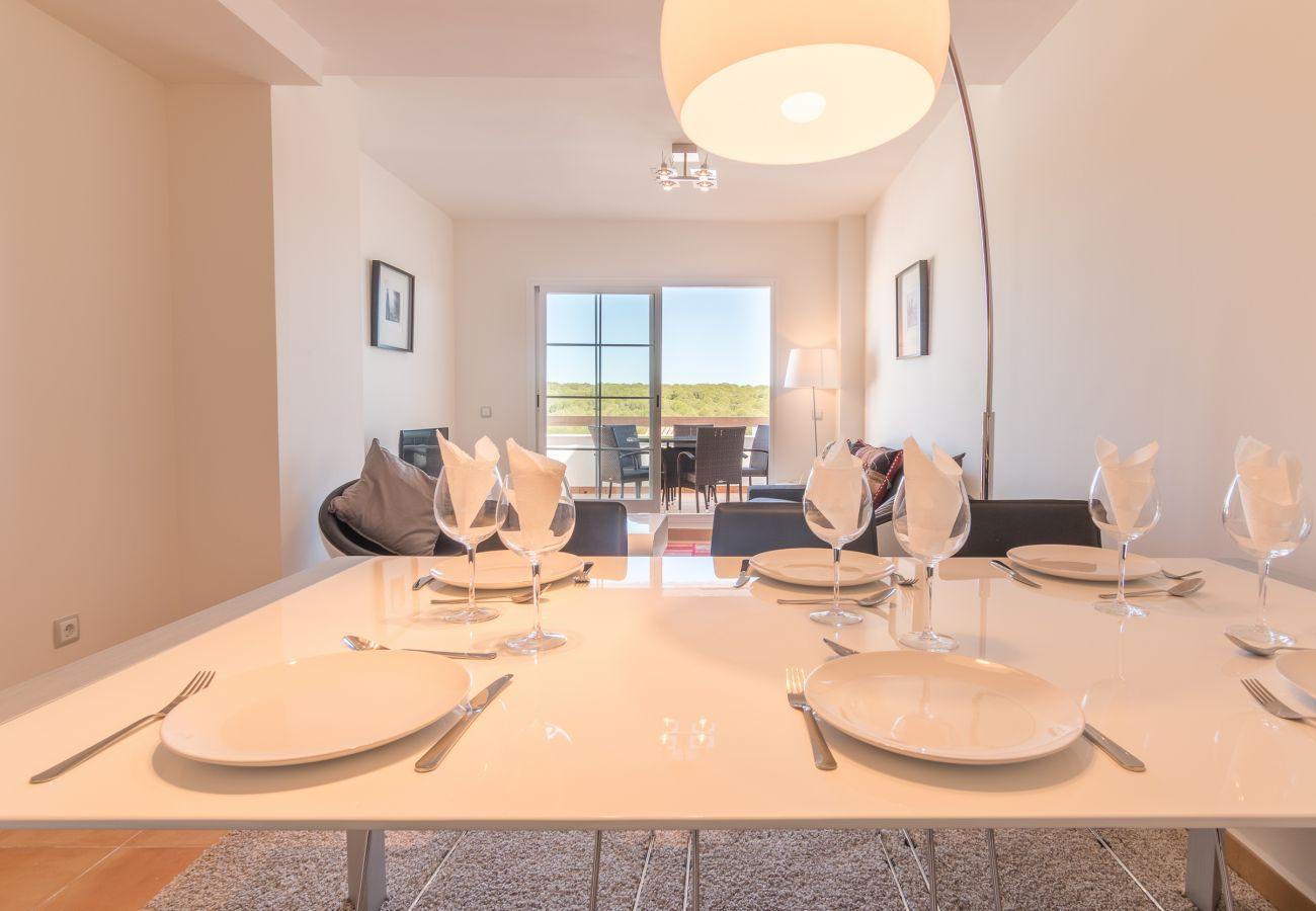 Appartement in La Alcaidesa - Terrazas de Alcaidesa 2167