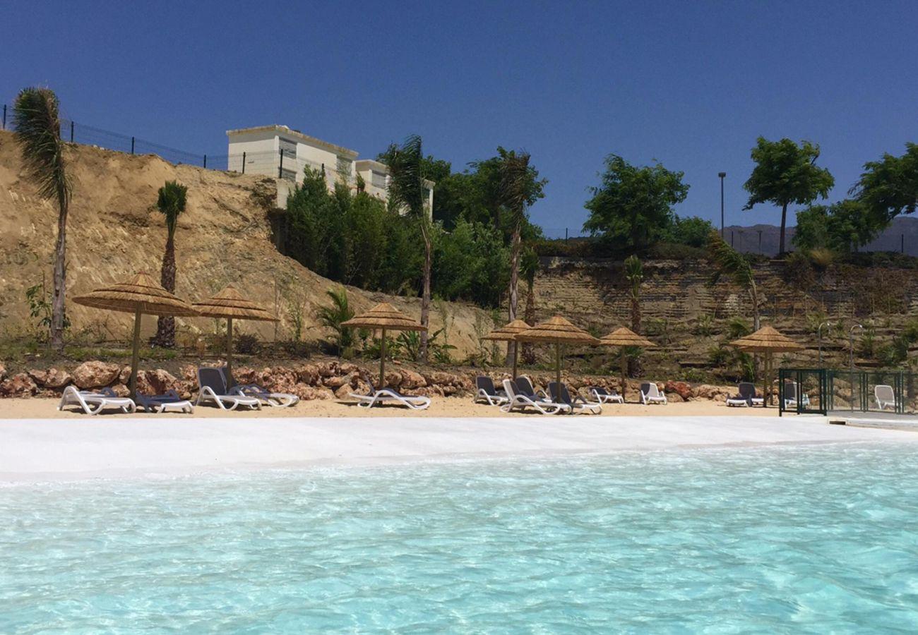Appartement in Estepona - Alcazaba Lagoon 2168