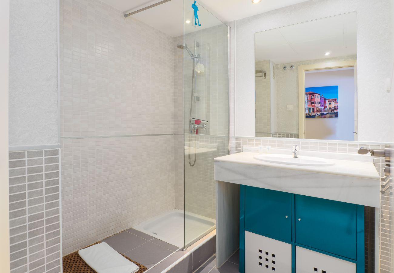 Appartement in La Alcaidesa - Nueva Alcaidesa 2174