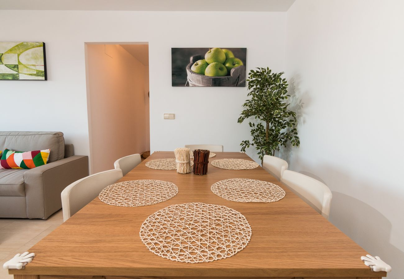 Appartement in Manilva - Duquesa Regent 2173