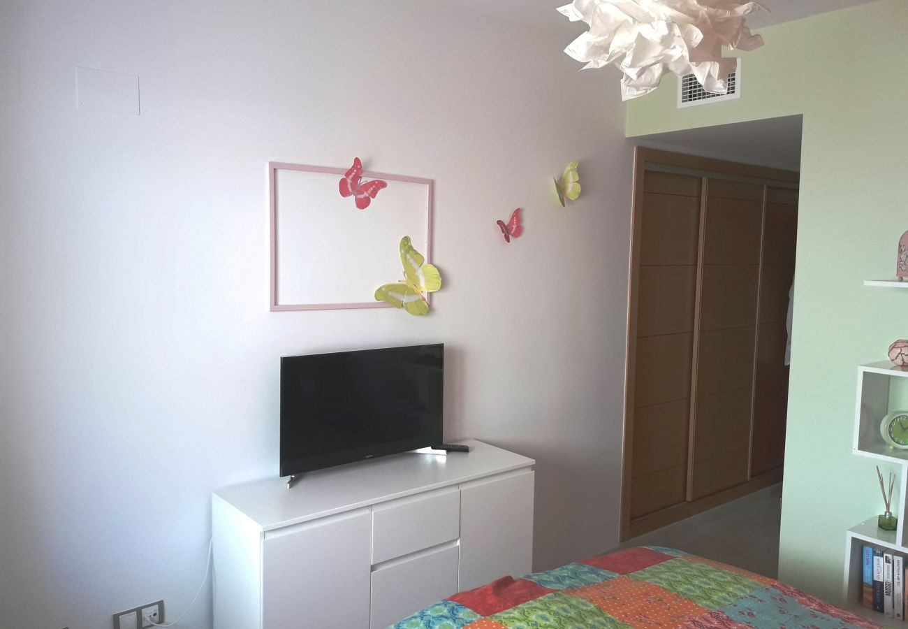 Appartement in Manilva - Residencial Duquesa 2077