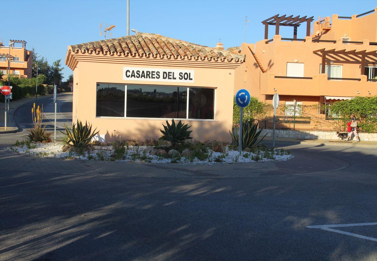 Appartement in Casares - Casares del sol 2180