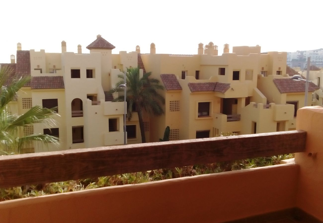 Appartement in Manilva - Duquesa Village 2183