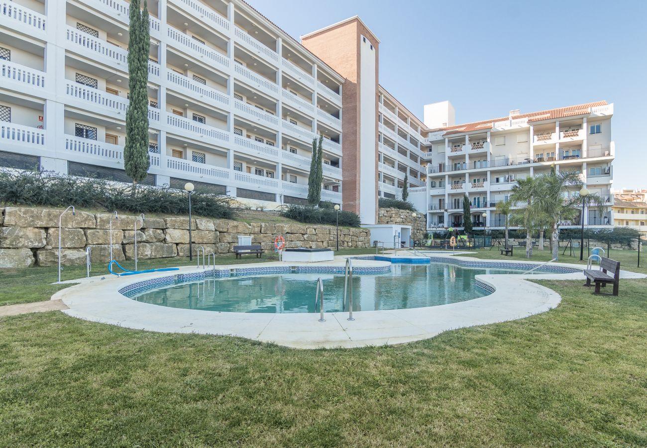 Zapholiday - 2187 - Manilva appartementhuur - zwembad