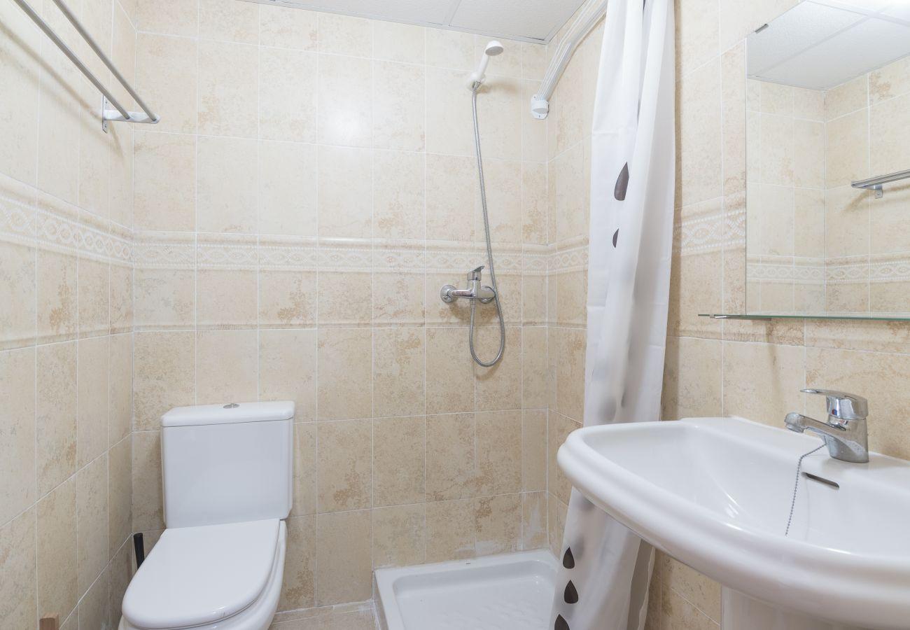 Appartement in Manilva - Manilva Playa 2187