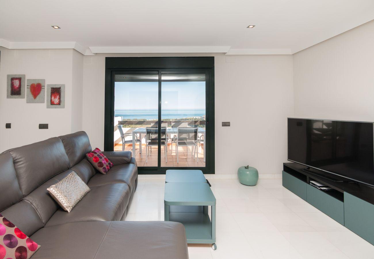 Appartement in Casares - Augusta 2186