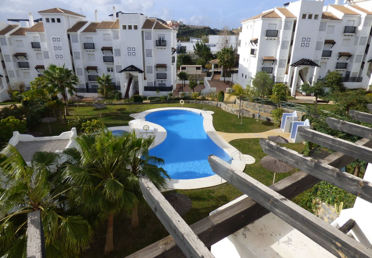 Zapholiday - 2189 - Sabinillas - appartement verhuur - zwembad