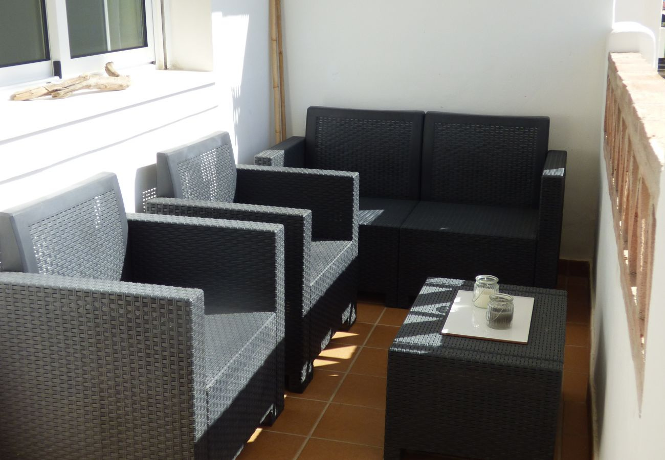Appartement in Manilva - Residencial Duquesa 2189