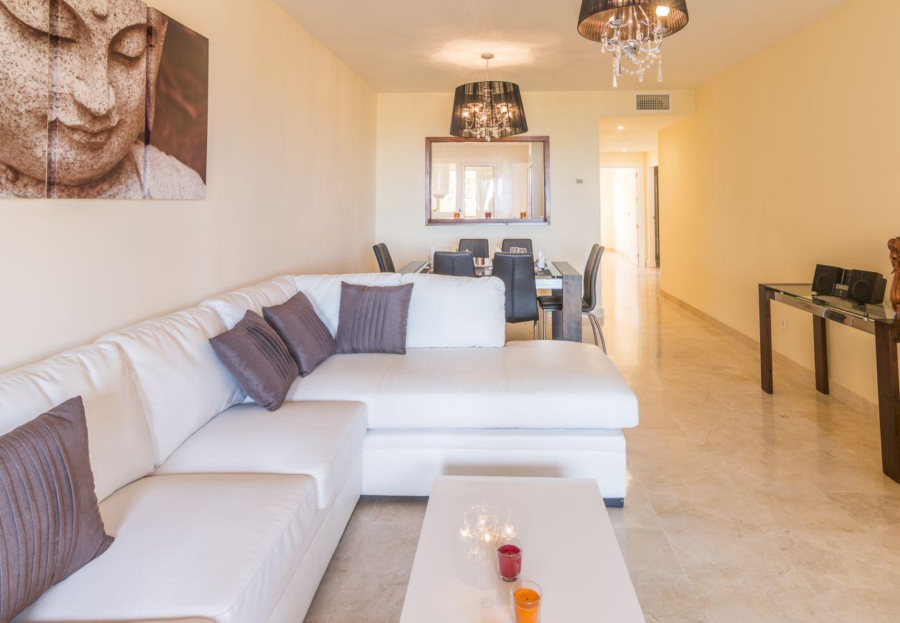 Appartement in Manilva - Duquesa Village 2185