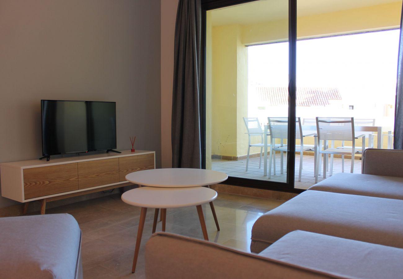 Appartement in Manilva - Duquesa Village 2181