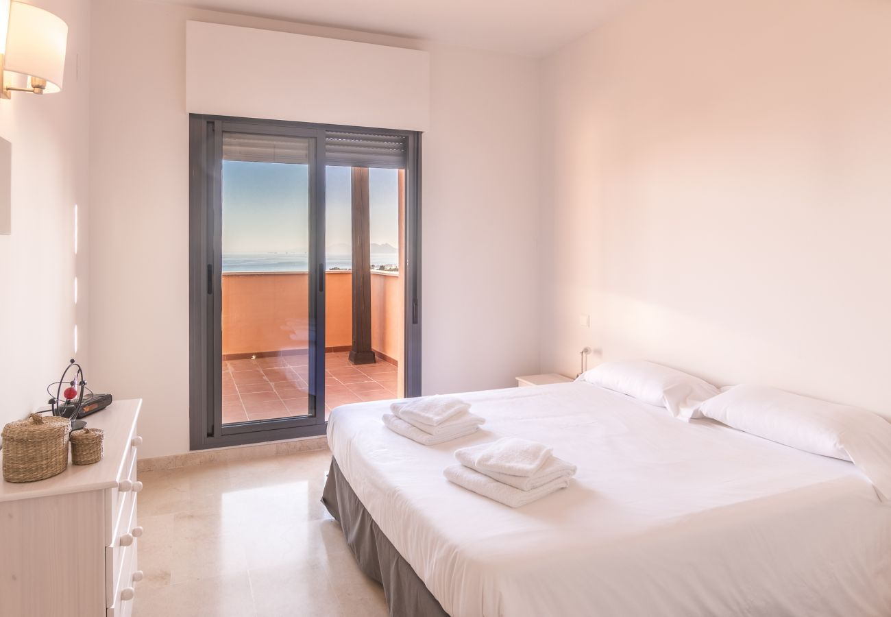 Appartement in Manilva - Rock Bay II 2020