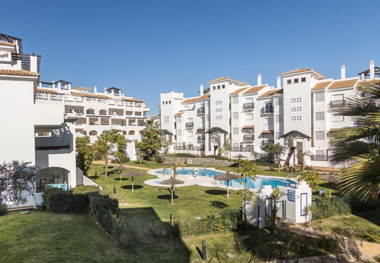 Appartement in Manilva - Residencial Duquesa 2197